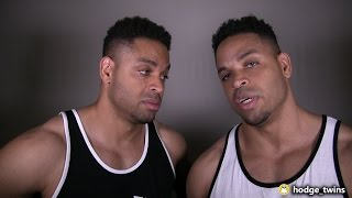 Where to Draw The Line @Hodgetwins