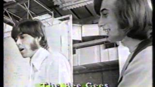 BEE GEES - I'll Be Back 1969