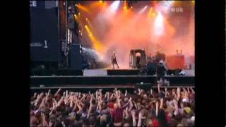 ¿Existe una pelea entre Marilyn Manson y el guitarrista de su banda Jhon 5?