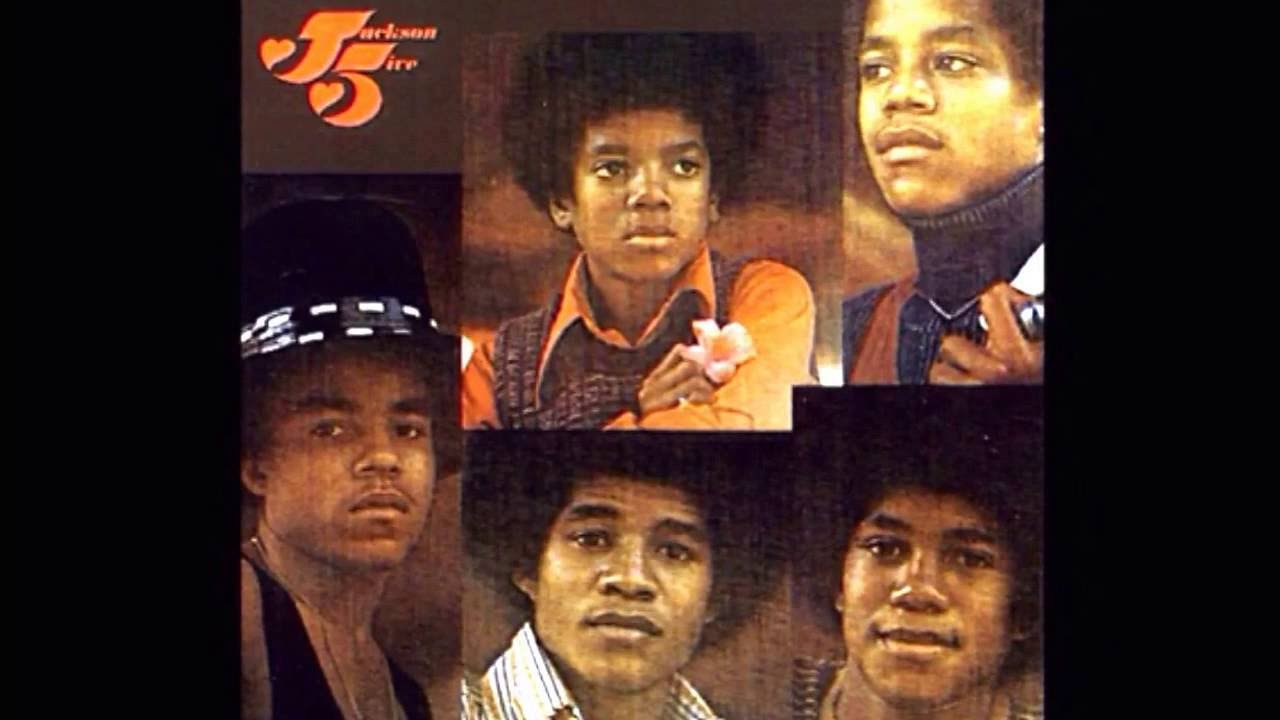 Download The Jackson 5 - If I Have To Move A Mountain