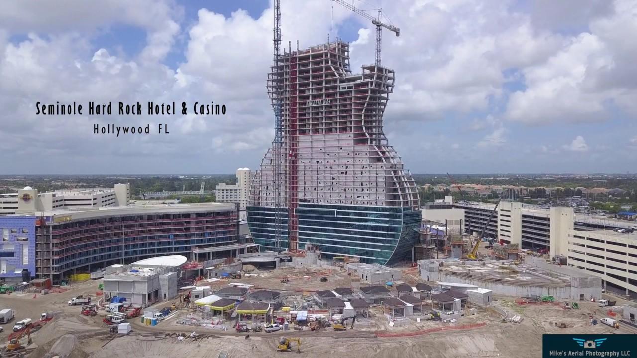 Seminole Hard Rock Hotel And Casino Hollywood