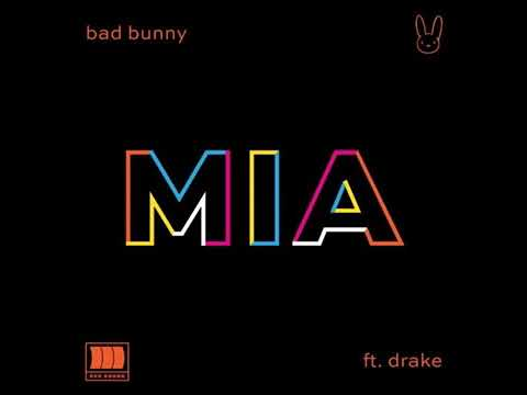 Download Bad Bunny Ft  Drake MIA (HQ)
