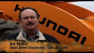 Video still for Hyundai Testimonial Reeves Construction
