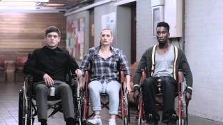 Misfits ⁄ Отбросы 1 сезон   6 серия 1080p