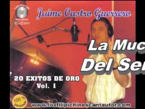 La Muchacha Del Servicio | Jaime Castro y Los Filipichines| Foto video| Carranga