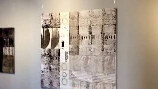 видео Linda Colsh (Линда Колш): Текстильное повествование