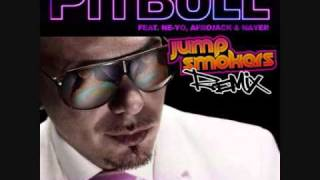 Pitbull ft. Ne-Yo ,Afrojack & Nayer - Give Me Everything Tonight ( Jump Smokers Remix )
