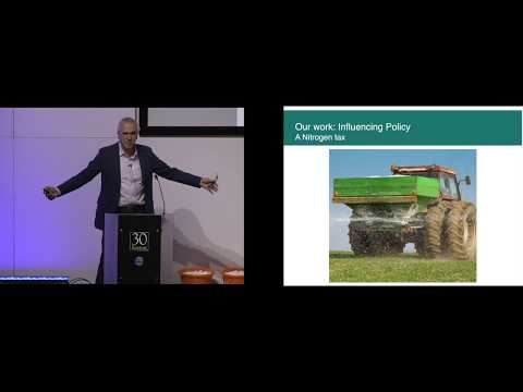 What is a sustainable and healthy diet? by Patrick Holden | PHC Conference 2019 thumbnail