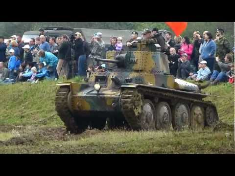 Panzerkampfwagen 38(t) - Tank Encyclopedia