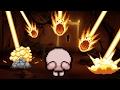 NUEVA MALDICIÓN! Curse of Armageddon - AFTERBIRTH + MODS