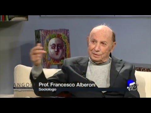 """Angoli 05/01/2016: Francesco Alberoni """"Tradimento - Come l'America ha tradito l'Europa"""""""