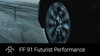 Faraday Future | Reinvent The Wheel thumbnail