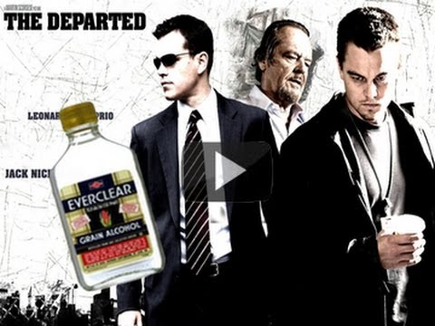 The Departed Drinking Game
