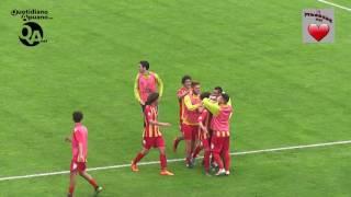 Massese-Finale 2-1 Serie D Girone E