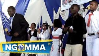 Kaptain Donald - Mungu Wangu (Official Video)