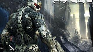 Crysis 2 Первое прохождение [2]