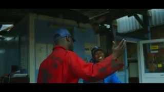 Big Tipper - #MoveIt ft  Cass & Kojo Funds (Official Video)