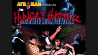 Afroman Still Smokin w/ lyrics