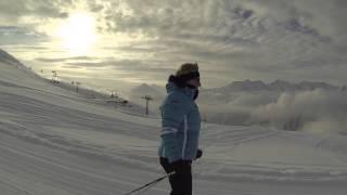 Wintersport Zillertal 2015