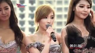 girls generation snsd red carpet mnet asian music awards 2011   111129