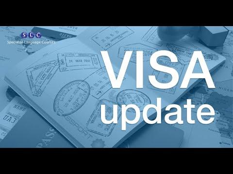 New Visa Update 2020 Ll Vfs Nepal Is Open Ll Schengen/Croatia Visa