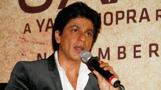 Jab Tak Hai Jaan - Music Release Event - Part 4