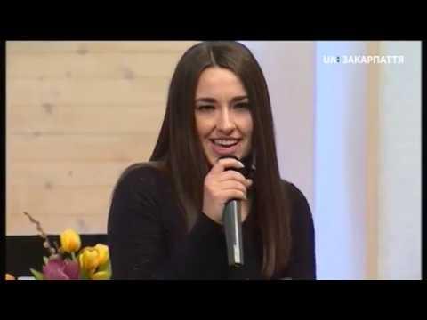 """Мирослава Вербищук. Прем'єра пісні """"Я і ти"""" 27.03.19"""
