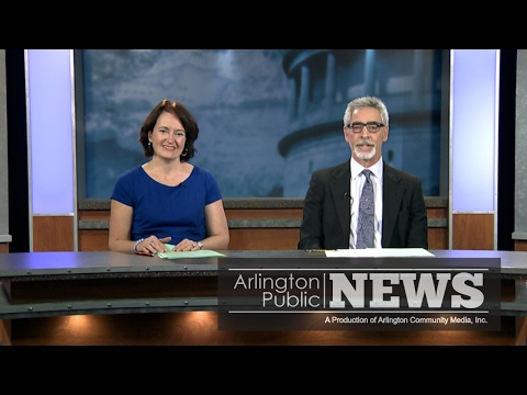 APN | Arlington News: Warrant Proposals & Sanctuary Towns