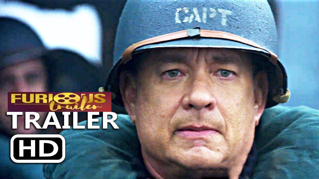 Tom Hanks Aktueller Film