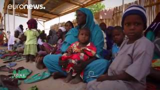 Aid Zone: Nigeria, on the brink of famine