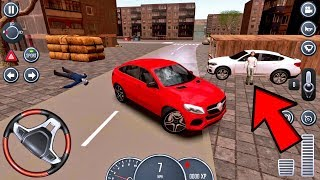 Driving School 2016 #4 Free Ride - Cars Game by ovidiu pop - Android IOS gameplay