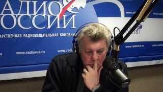 """Данилин А.Г. Фильм """"Начало"""" (Кристофер Нолан) - Радио России часть 1 из 2"""