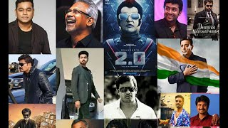 """Technologies first used in """"TAMIL"""" Films"""