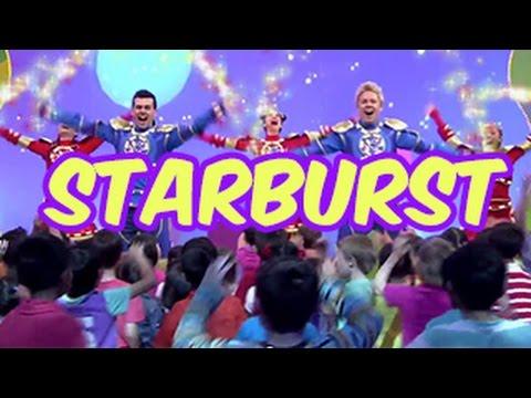 Starburst - Hi-5 Season 15