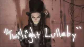 Astorian Stigmata - Twilight Lullaby (Official LYRIC Video) YouTube Videos