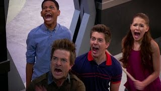 Lab Rats Bionic Island Season 4 Spider Island The search for the dangerous spider