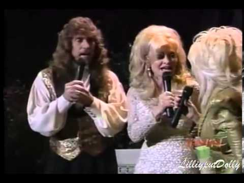 Dolly Parton  Her Siblings In The Sweet By  By on her Gospel Show Precious Memories