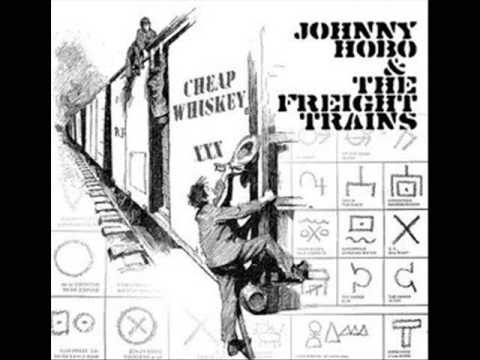 Johnny Hobo and The Freight Trains - New Mexico Song