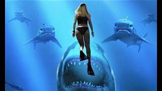 Глубокое синее море 2 - Русский трейлер 2018 (Озвучка)