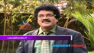 MG Sreekumar denied his comment on reality show judges