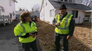 Undercover Boss Trailer with Larry O'Donnell