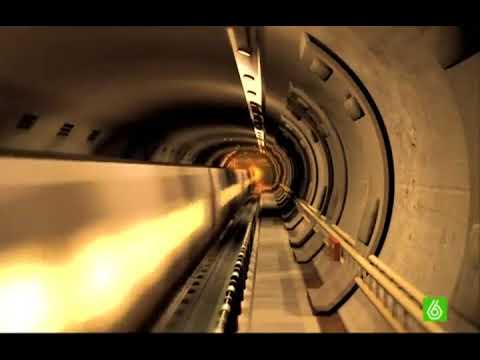 Documental MegaConstrucciones El tunel del canal de la mancha online  DocumaniaTV com