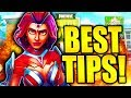 HOW TO WIN IN TOP 10 FORTNITE TIPS AND TRICKS! HOW TO GET BETTER AT FORTNITE PRO TIPS SEASON 4!