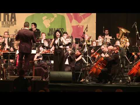 THE FILM SYMPHONY ORCHESTRA - The spy who loved me (Marvin Hamlisch)