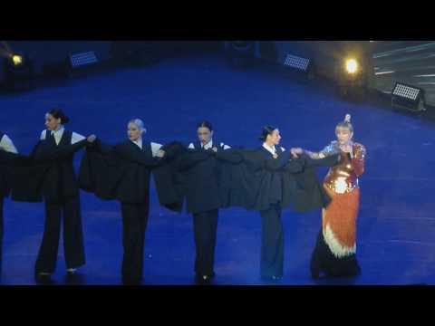 . Лайма Вайкуле. Юбилейный концерт-Кремль-Москва-01.03.2020