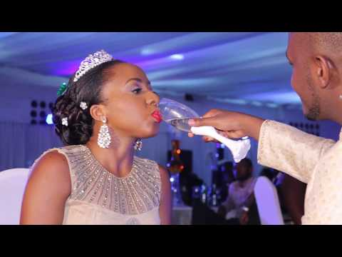 Micheal and Rosebel Uganda Wedding Teaser 2017