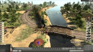 Men of War: Assault Squad Multiplayer Guides with General Advance#1 German Infantry