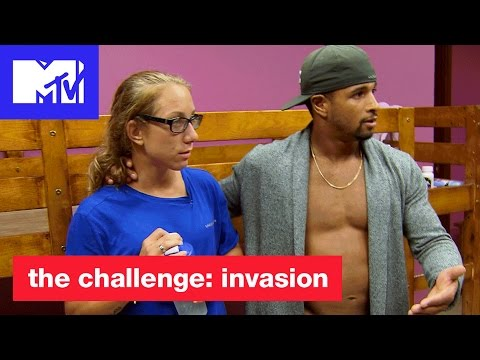 'A Doghouse Divided' Official Sneak Peek | The Challenge: Invasion | MTV