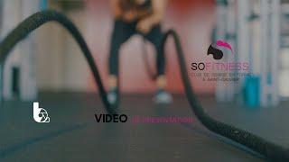 SO FITNESS - Vidéo de présentation