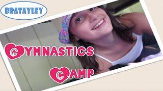 Annie Goes to Camp! (WK 236.5) | Bratayley